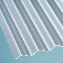 Polycarbonat Lichtplatten