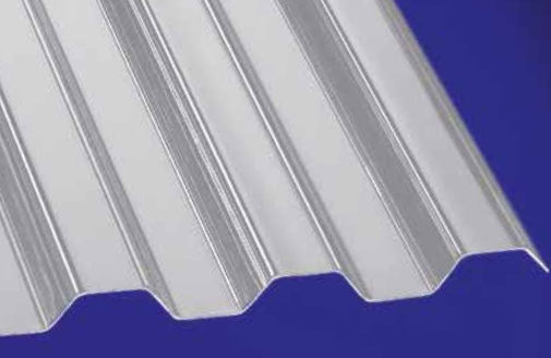 Lichtplatte Polycarbonat