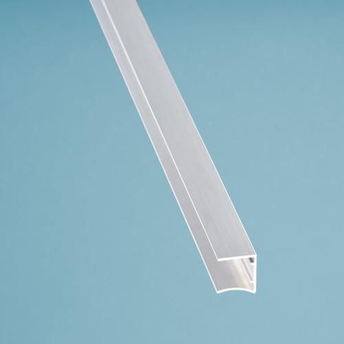 B x T klar 64mm Stegabstand No Drop Beschichtung 980mm x 2000mm Acryl-Stegplatten Plexiglas/® 16mm ALLTOP uv-lichtdurchl/ässig