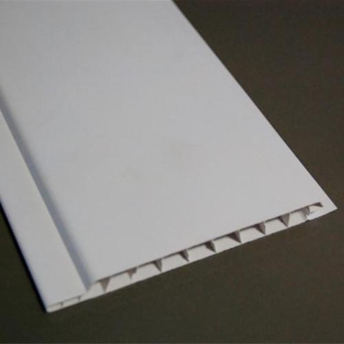 Gut bekannt Verkleidungspaneel aus PVC für Dachunterschlag oder Fassade kostengün IX48